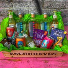 non-alcoholic Kit